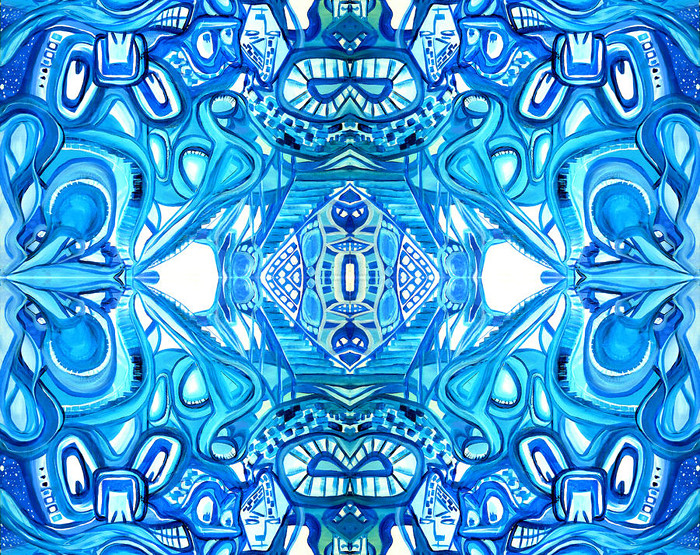 dreaming-in-blue-mirrored-larry-calabrese