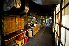 Mizonokuchi #1 - 溝の口駅西口商店街