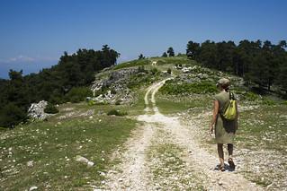 Thassos Trekking