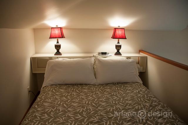 Suite on Park Drive