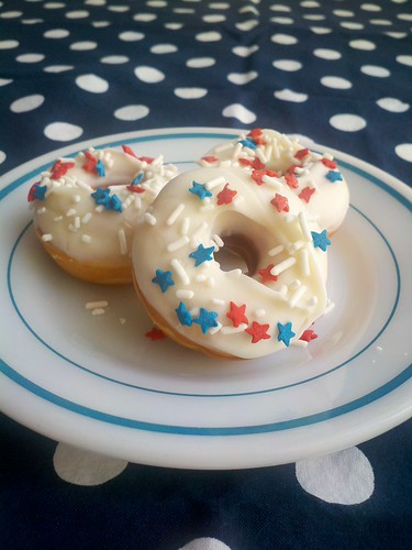 july 4 donuts