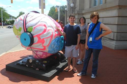 Brains in Bloomington