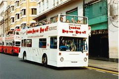 London Sightseeing Tours.