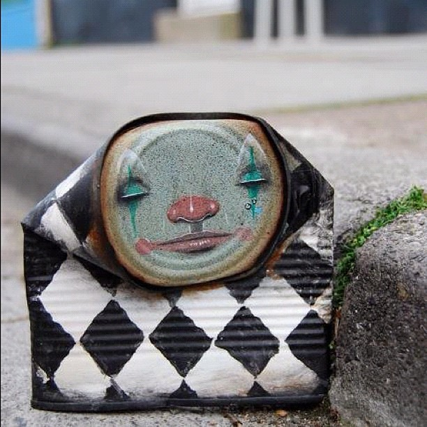 Today's can doesn't think it's funny any more #mydogsighs #canman