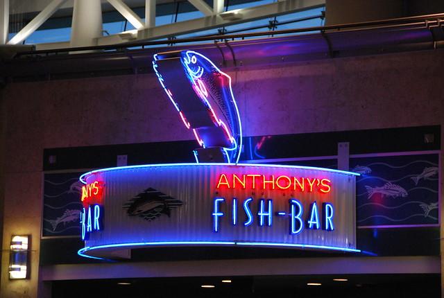 Tacoma Weekly Fish Food Bank
