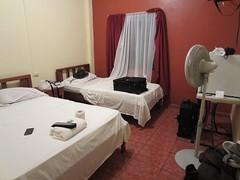 Hotel El Parqueo