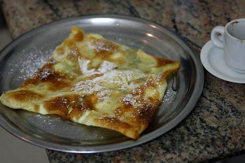 Jerusalem pastry