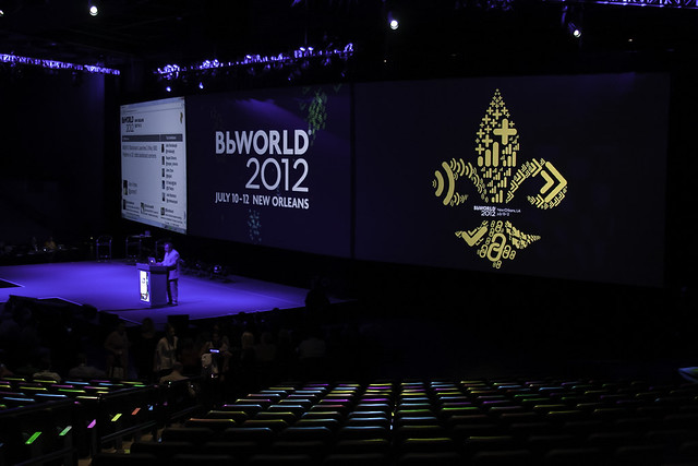 BBWorld Day 3