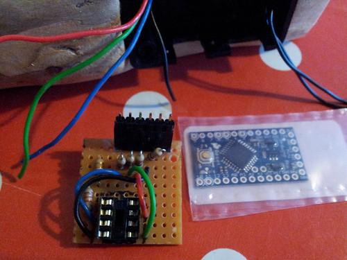 Arduino sizeof string array