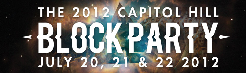 Capitol Hill Block Party | Neko Case, 100+ Bands, Food, Booze, Independent Music & Culture
