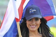 European Le Mans Series-Donington Park 2012.