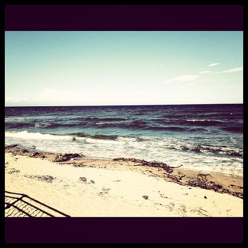 sea sky 海 空 7月 三重 2012年