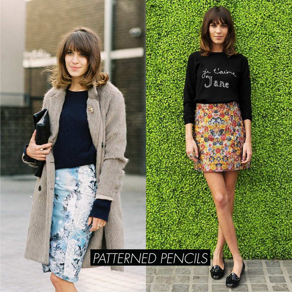 Style It Girl Clemence Posey