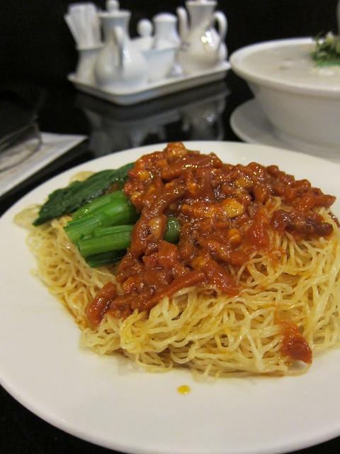 Tasty Congee & Noodle Wantun Shop