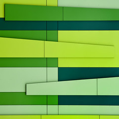 UK - Nottingham - Science Park - Green Cladding 02