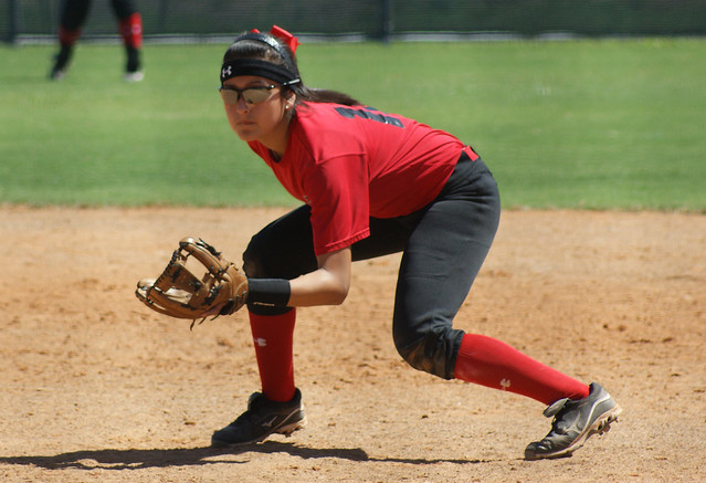 2012 NFCA Top Recruit Tournament