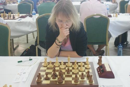 Maria Shoene (GER)