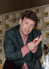 San Diego International Comic-Con 2012