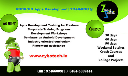 Best android Training and development company in cochin_kerala_kochi_placements in android_android cources_certified android training programes