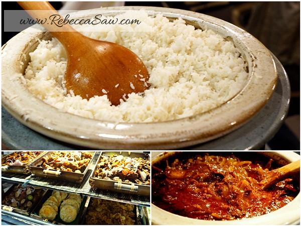 Ramadhan - Hilton PJ1