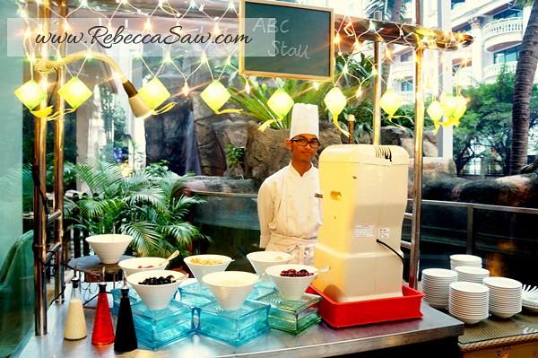 Ramdhan Buffet- Intercontinental Hotel 2012-003
