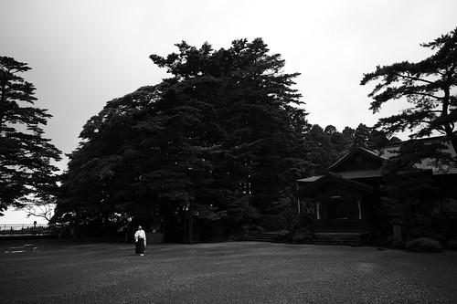 2012夏日大作戰 - 霧島 - 霧島神宮 (17)