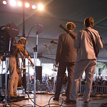 Newport Folk Fest 2012: Punch Brothers