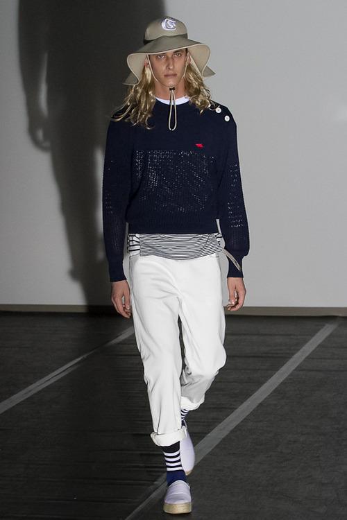 SS13 Tokyo GANRYU012_Elias Cafmeyer(Fashionsnap)