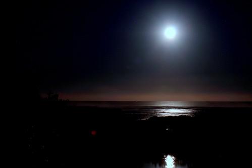 IMG 3143 Urunga's Full Moon