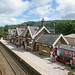 Small photo of Settle Station