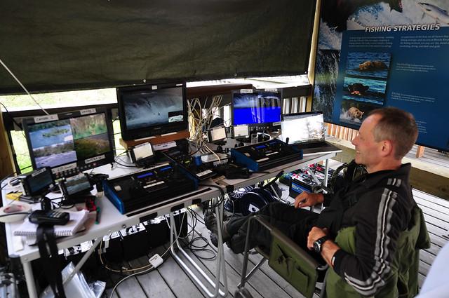 BBC ... [Katmai National Park]