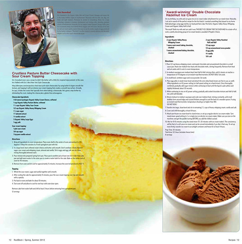 the long lost pasture butter cheesecake recipe finally published.