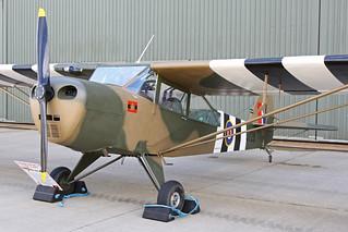 G-AIKE (NJ728)
