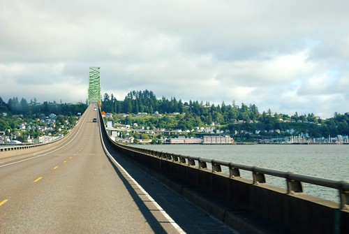 Astoria-Megler Bridge