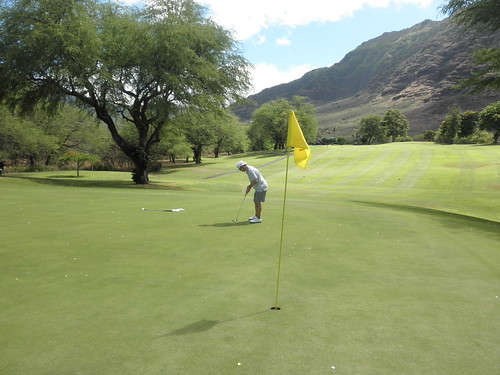 Makaha Valley Country Club 028