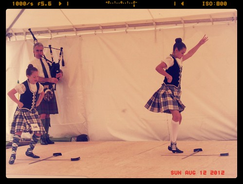 Scottish Festival Photo Journal photo 15