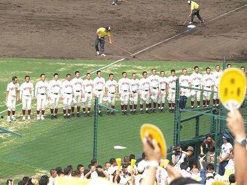 高校野球のこと(2012)