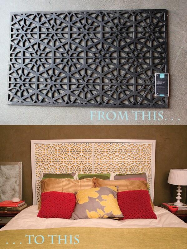 Diy west elm morocco headboard kara paslay design for West elm bedroom ideas