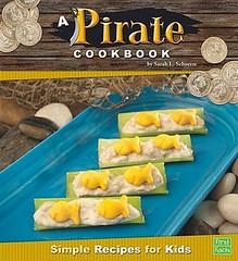 Pirate Cookbook