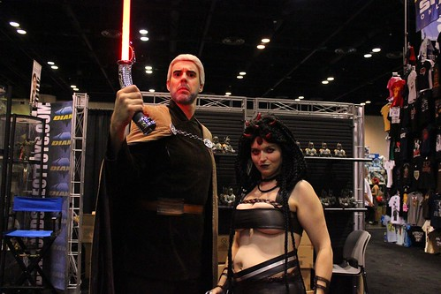 Sith - Star Wars Celebration VI