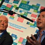 Rethinking the Union part 2 | Tony Benn and Alyn Smith taking part in the second of our Rethinking the Union debates