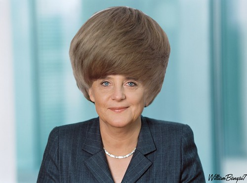 DAS BIEBER FRAU by Colonel Flick