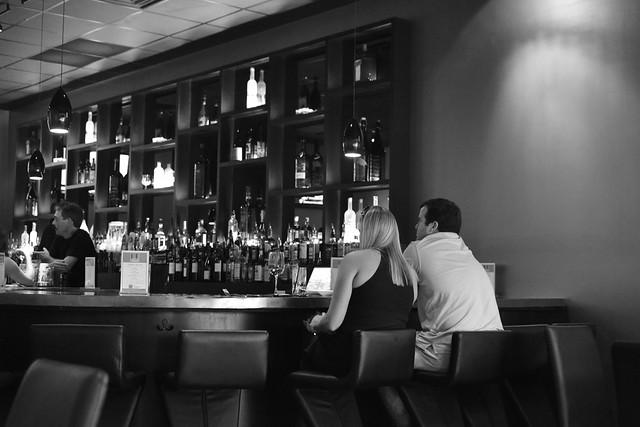 Accanto Bar