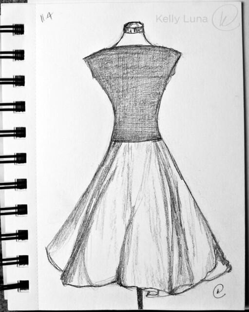 11-4 dress