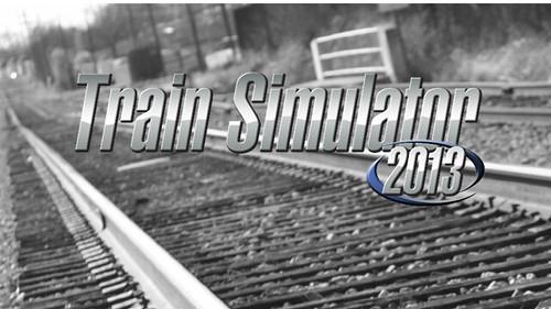 Train Simulator 2013