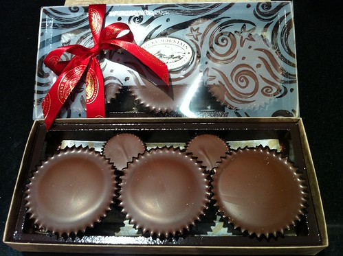 Pound of Peanut Butter Cups - Christmas Pack