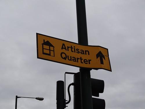 066 - Artisan Quarter