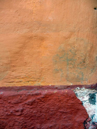 San Miguel de Allende ~ walls