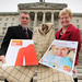 age NI Spread the Warmth campaign, 6 November 2012