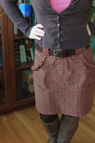 New Look 6030 skirt